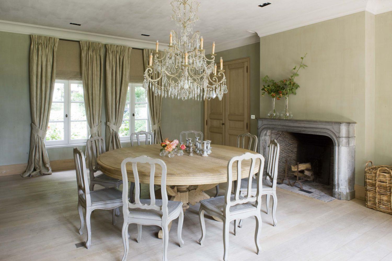 Een Klassiek Interieur : Interieur villenbau exklusiver villenbau vlassak verhulst