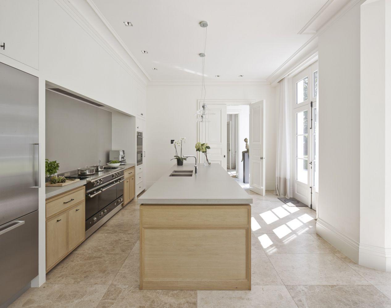 Interieur villabouw vlassak verhulst exclusieve villabouw - Moulure architectuur ...