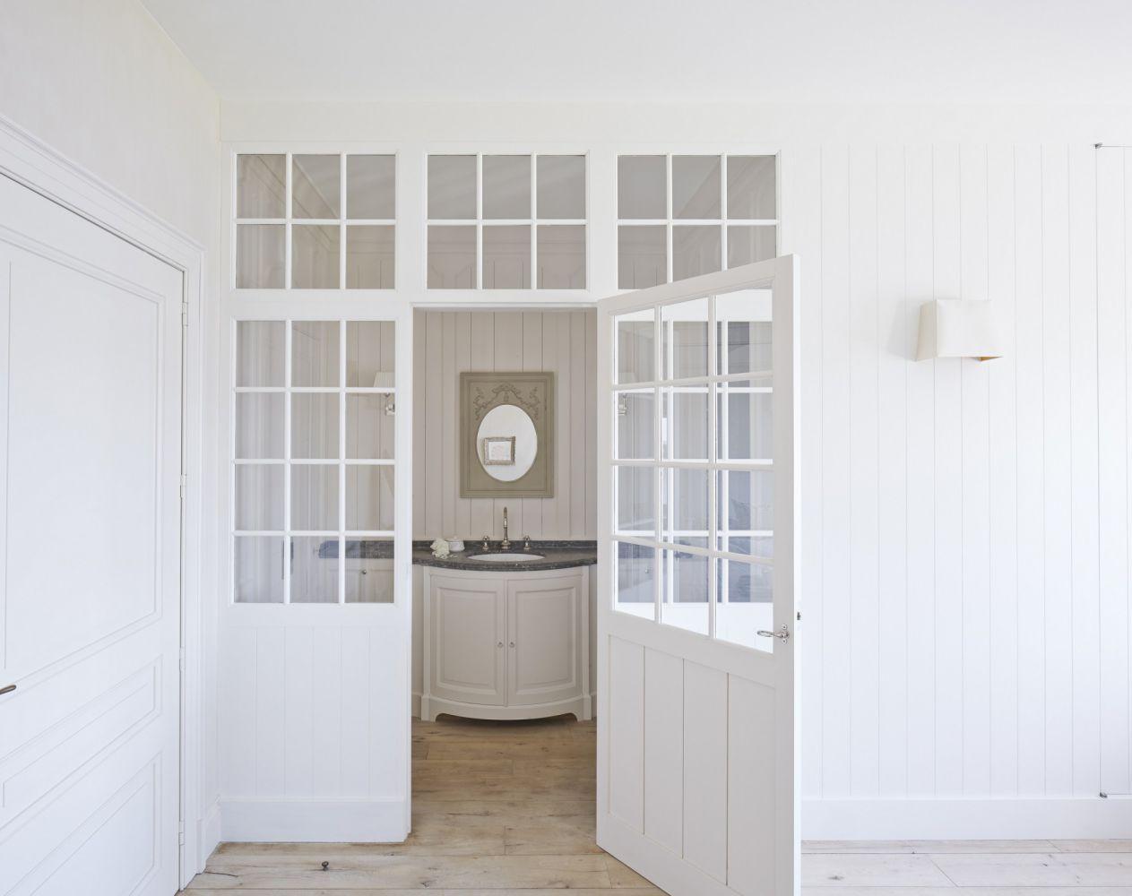 Klassiek Wit Interieur : Interieur villenbau exklusiver villenbau vlassak verhulst