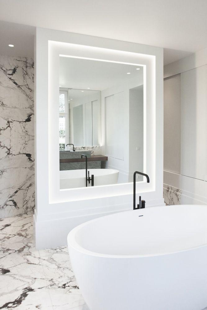 Interieur | Villenbau | exklusiver Villenbau Vlassak Verhulst