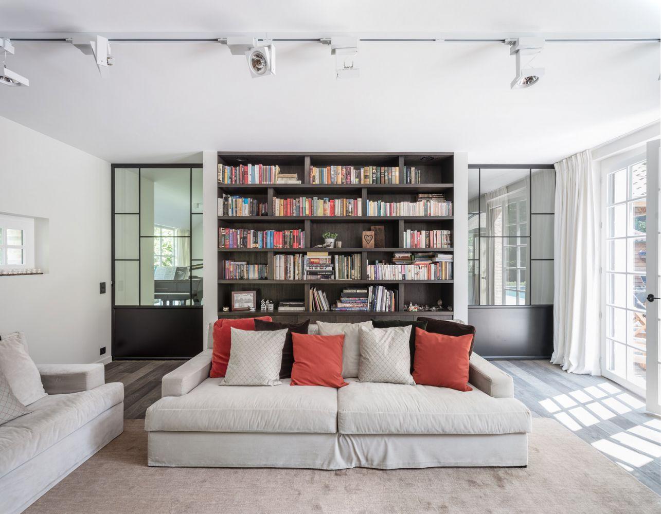 Interieur villabouw vlassak verhulst exclusieve villabouw