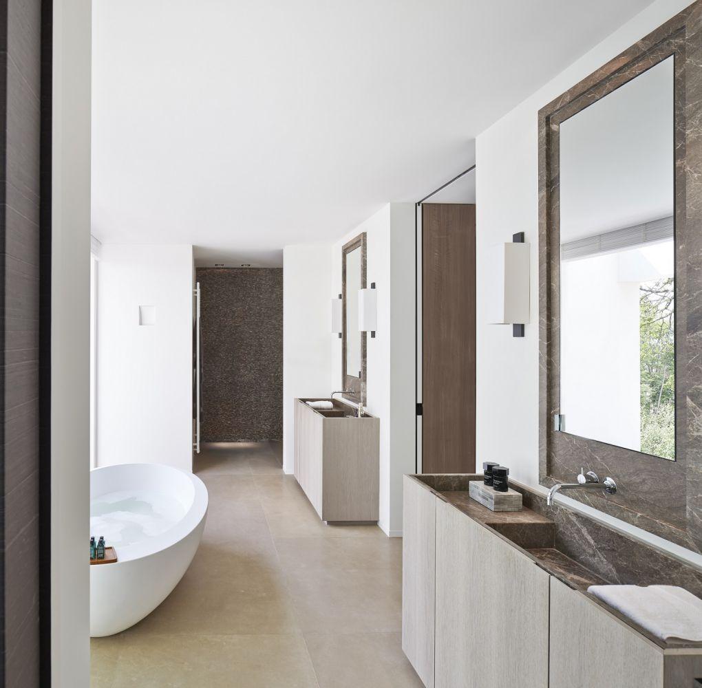 Interieur villabouw vlassak verhulst exclusieve villabouw for Hedendaags interieur