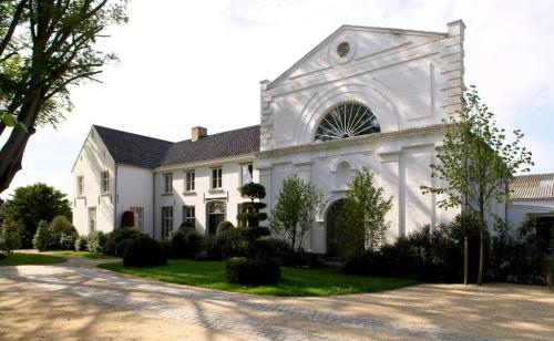 's-Gravenhof - Een uitzonderlijke locatie voor uw feesten of events