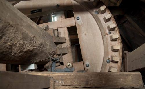 De Molen Van Hoeke - Een mooi stukje Vlaams erfgoed in ere hersteld