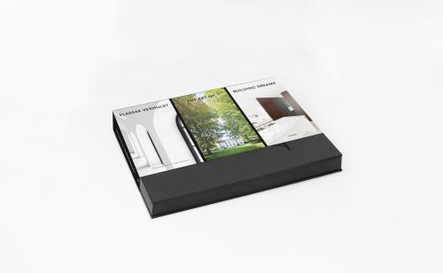 Vlassak-Verhulst lanceert derde boek met 11 prachtige realisaties