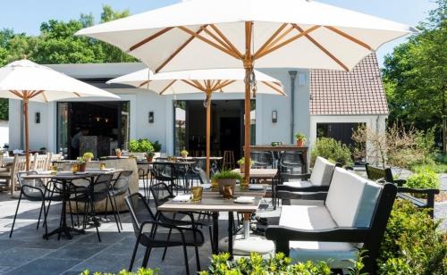 Vlassak-Verhulst realiseerde renovatie restaurant Brabohoeve